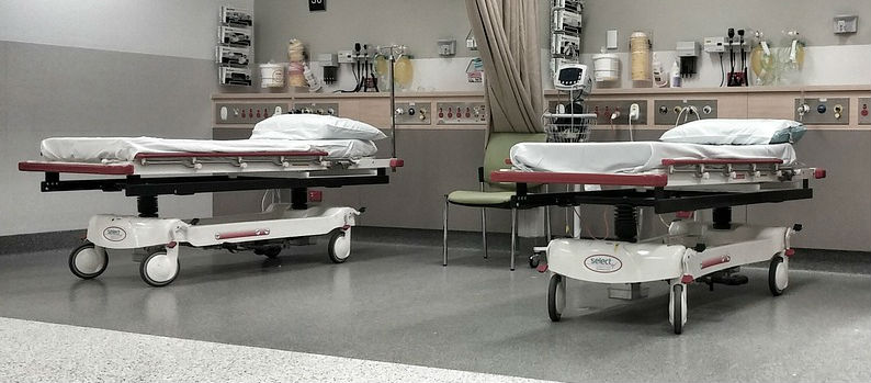 Government Urged To Tackle Hospitals Crisis