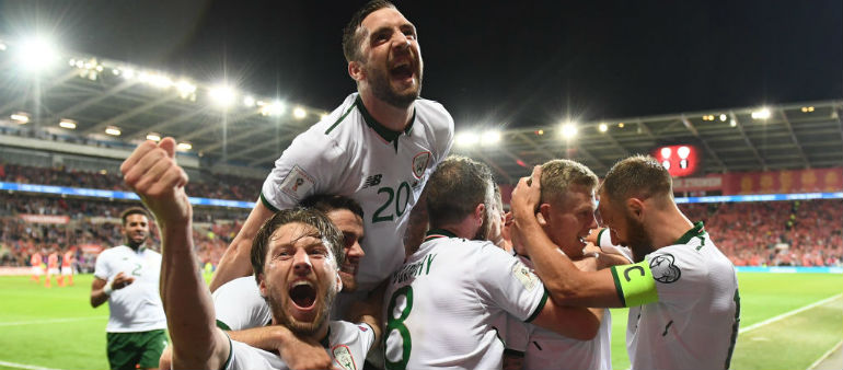 O Neill Proud Of Ireland Players After Cardiff Win