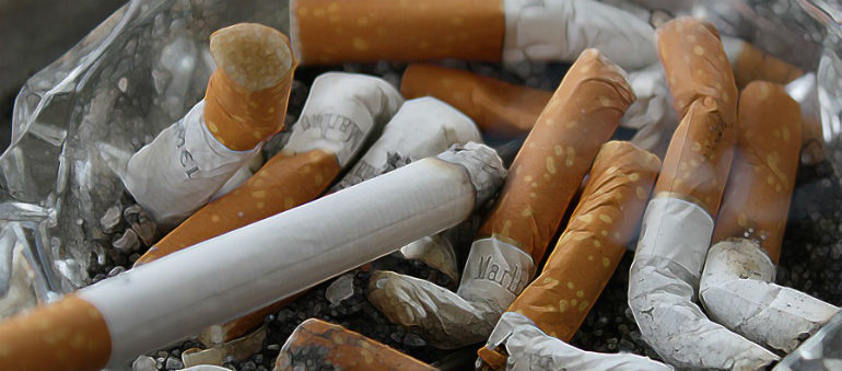 Some Smokers Vow To Quit After Budget Hike