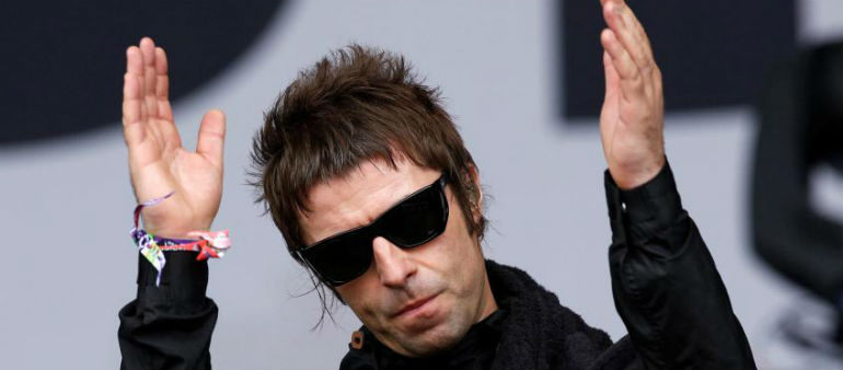 Gallagher Gig May Be Pulled