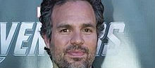 Ruffalo Accidentally Streams Movie