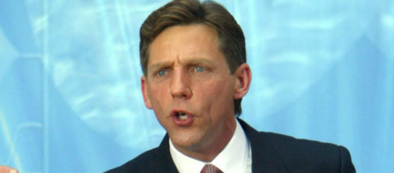 Scientology Boss To Open Firhouse HQ