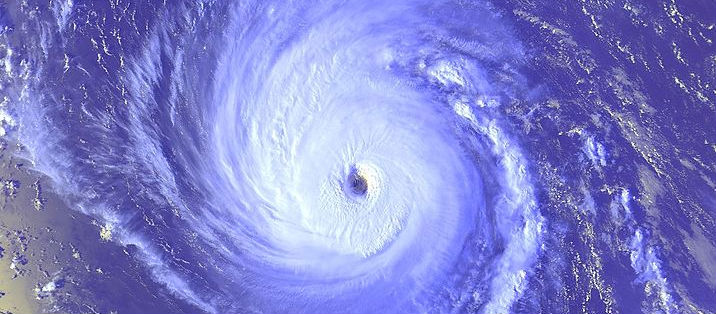 Update: Worst Storm In 50 Years On It's Way