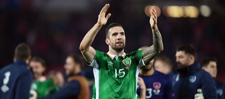 Duffy moves to reassure Ireland fans