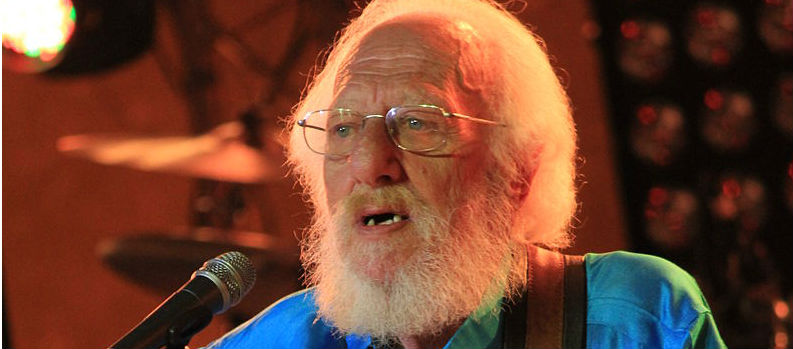 The Dubliners' Eamonn Campbell's Died