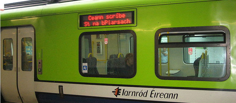 Train Drivers Vote To Strike