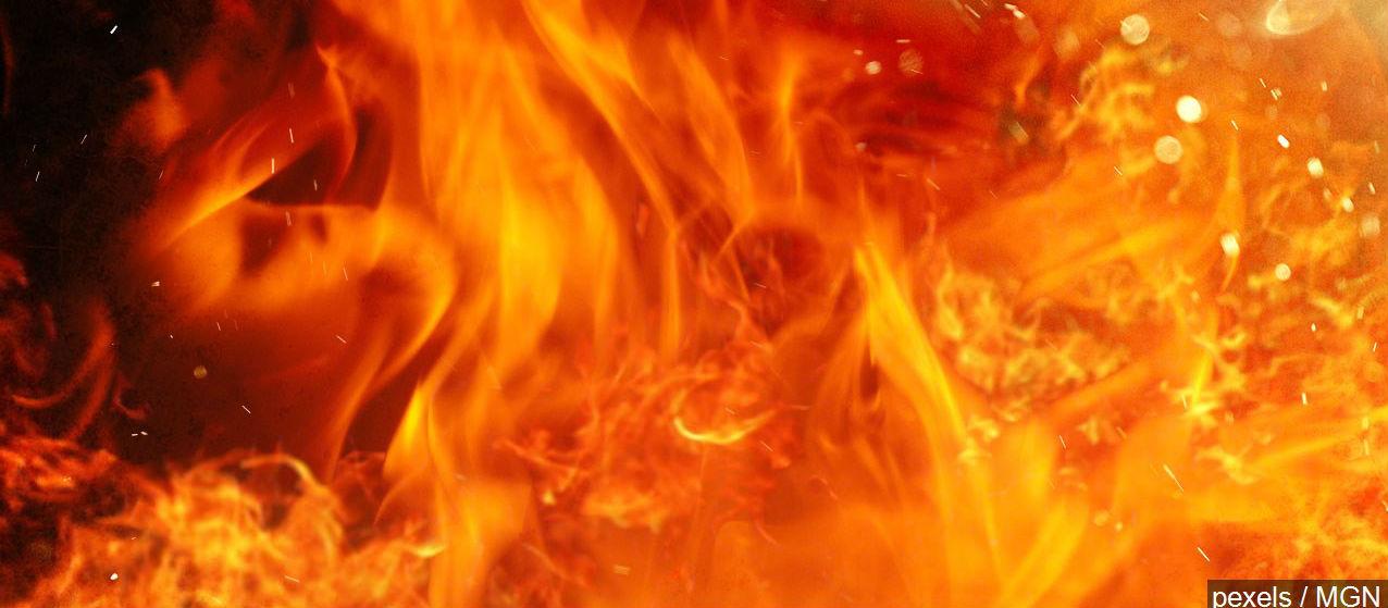 Man Dies After Greystones Blaze