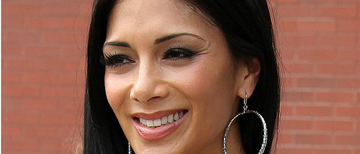 Scherzinger Mightn't Be Back To X Factor