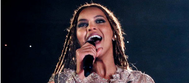 Beyonce To Star In New Lion King