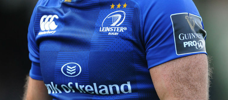O'Brien to make Leinster debut