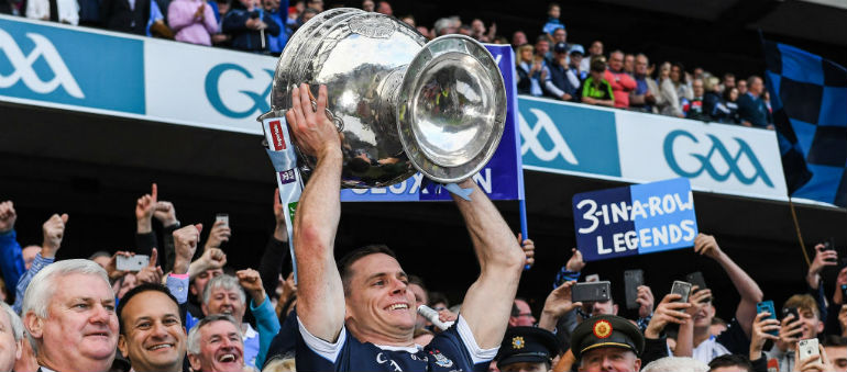 McCarthy pays tribute to captain Cluxton