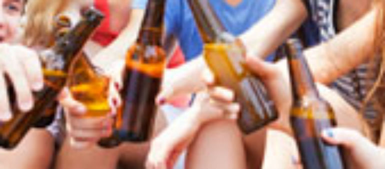 Almost Half Of Under 15s Drink Alcohol