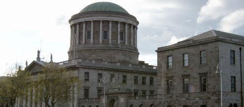 Dublin Rapist Has Sentence Increased