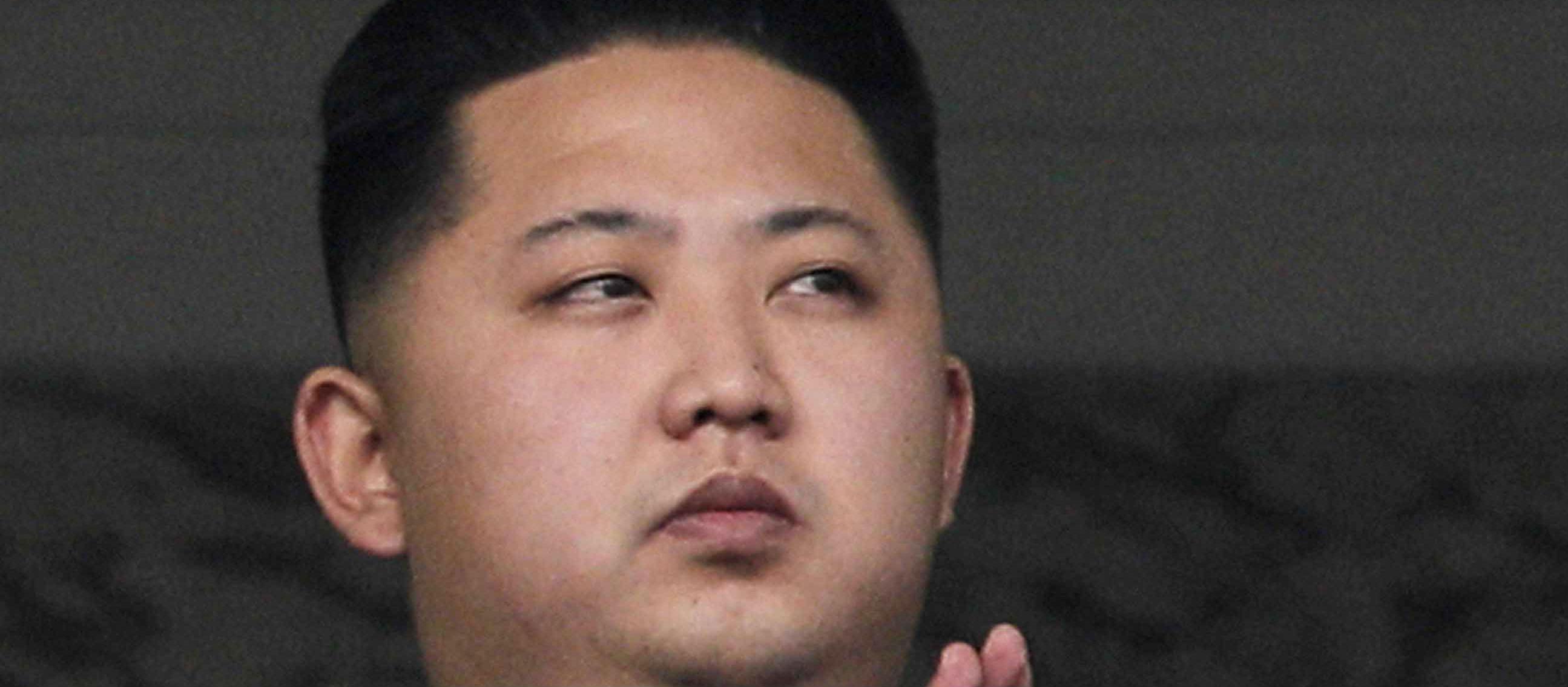 Ross Slammed Over N Korea Trip