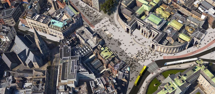 College Green Decision Delayed