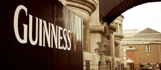 Call For Anti-Terror Barriers At Guinness Storehouse