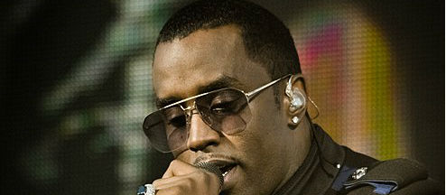 Another Name Change For P Diddy
