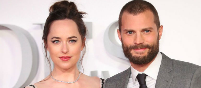 Fifty Shades Freed Trailer Released