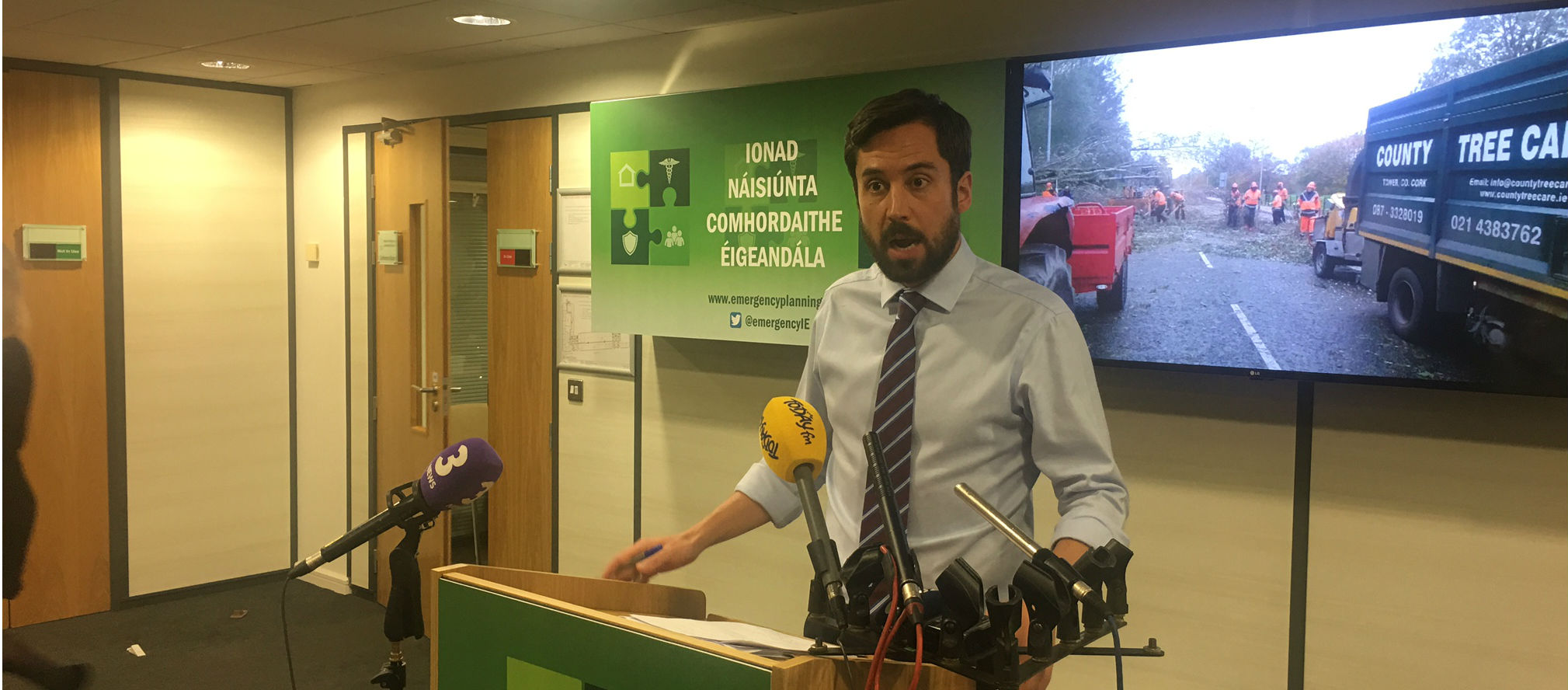 Eoghan Murphy To Crackdown On Rogue Landlords