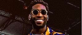 Tinie Tempah Looks Ahead To MTV EMAs