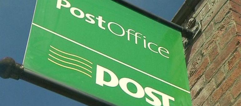 Contractor To Run Phibsborough Post Office