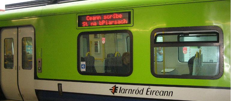 Rail Strike Suspended