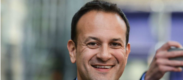 Varadkar Says Ireland Will Overcome Brexit Challenge