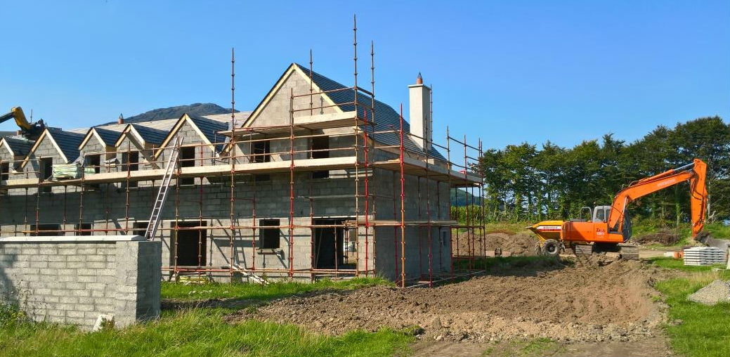 Councillors Call For Housing Fund