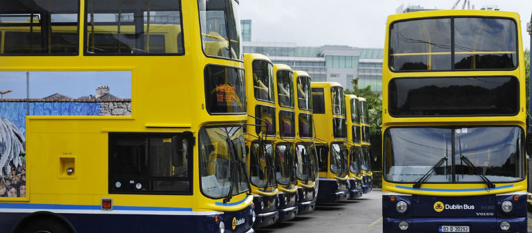 Demand Leads To Extra Buses
