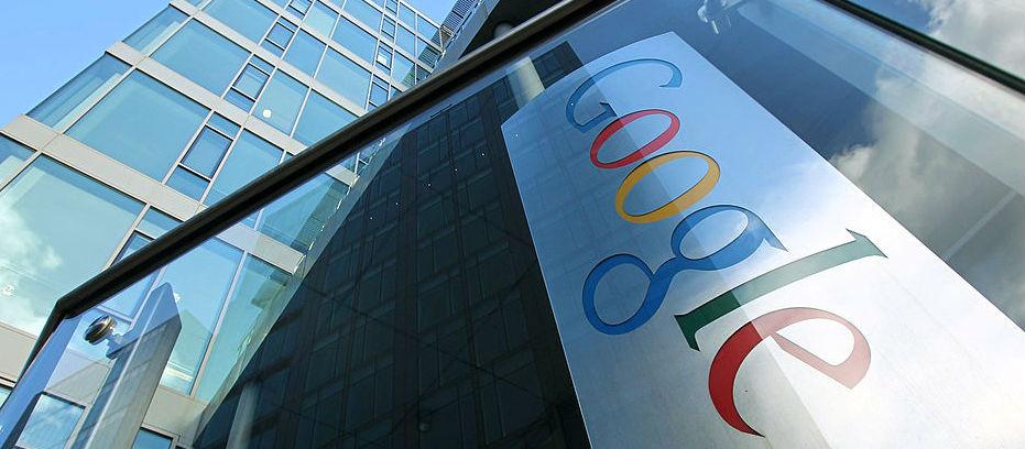 Google Eyeing Up Dublin Site