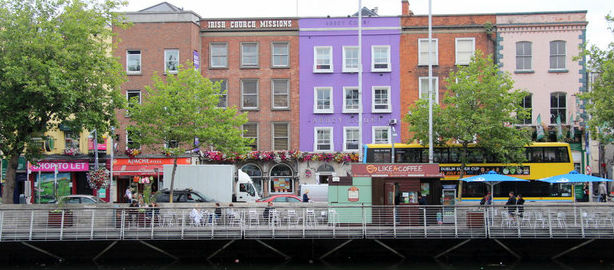 Dublin Among The Worst Cities In The World