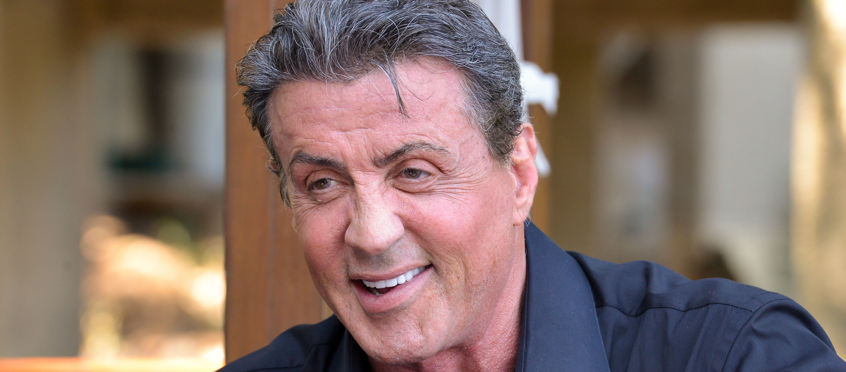 Stallone Accused Of Sexual Assault
