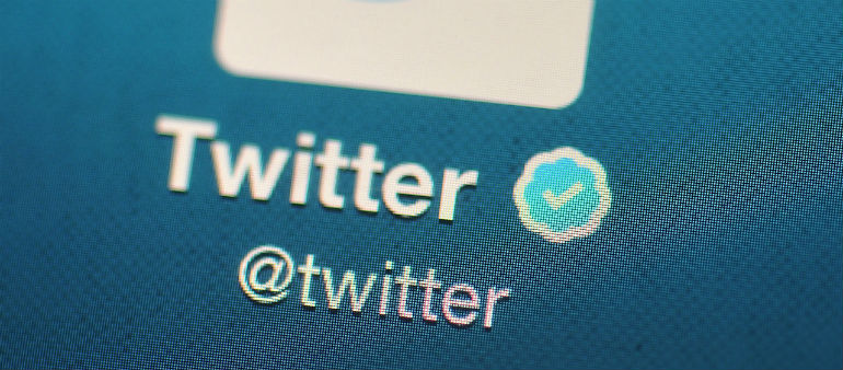 Official Quits After Abusive Tweets Storm