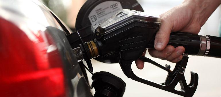Pump Agony For Motorists