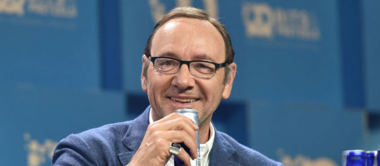 UK police open second Kevin Spacey investigation