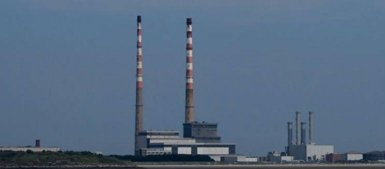 Poolbeg Incinerator Breaches Regulations