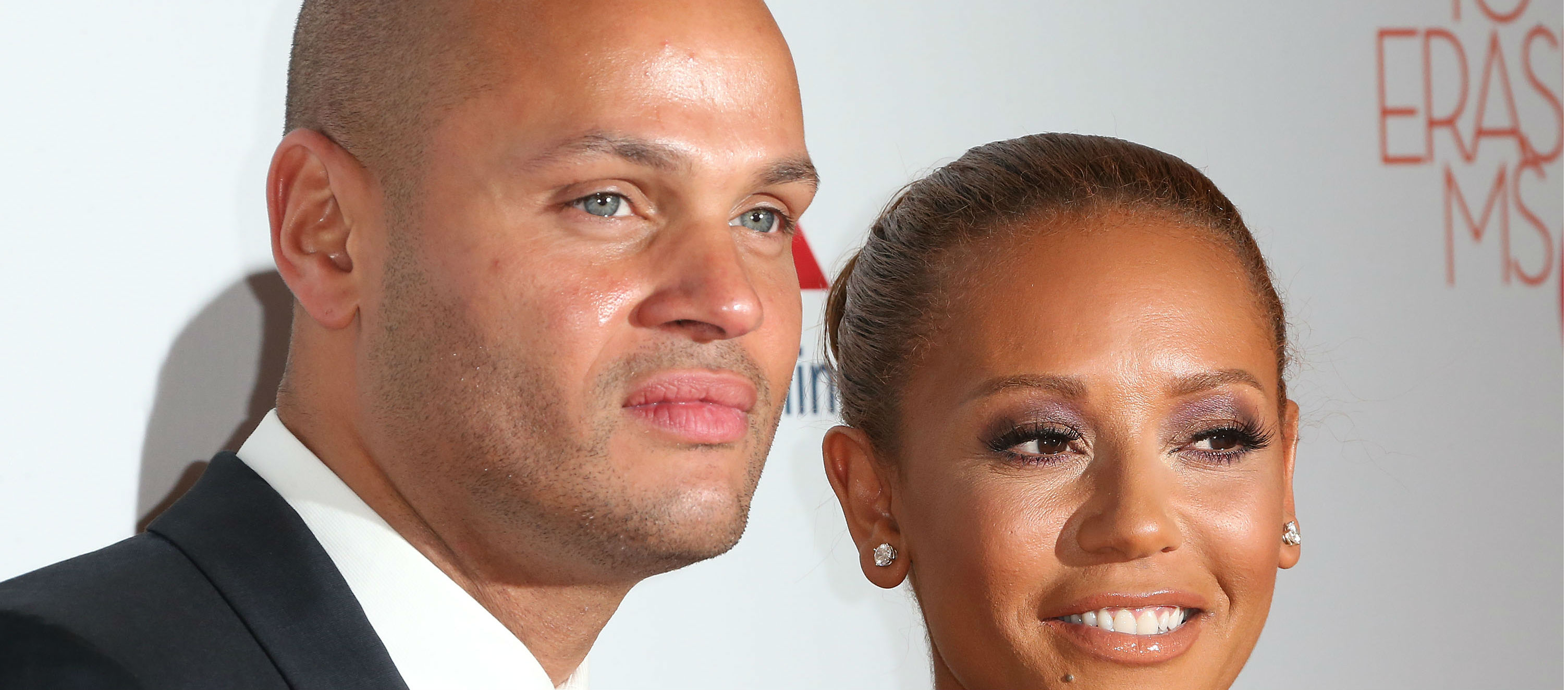 Mel B Strikes Deal With Ex