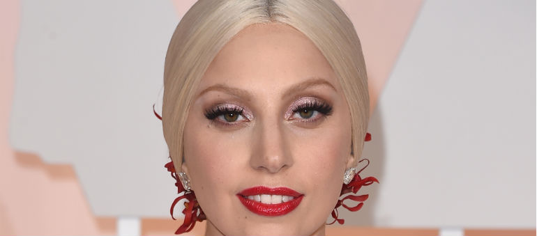 Lady Gaga Honours Her Aunt