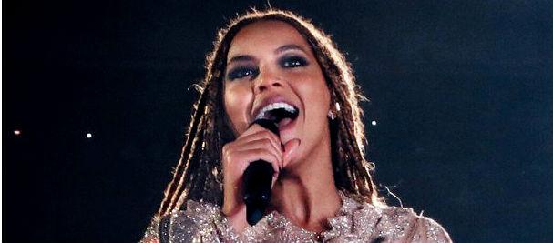 Beyonce To Sing On Sheeran Song