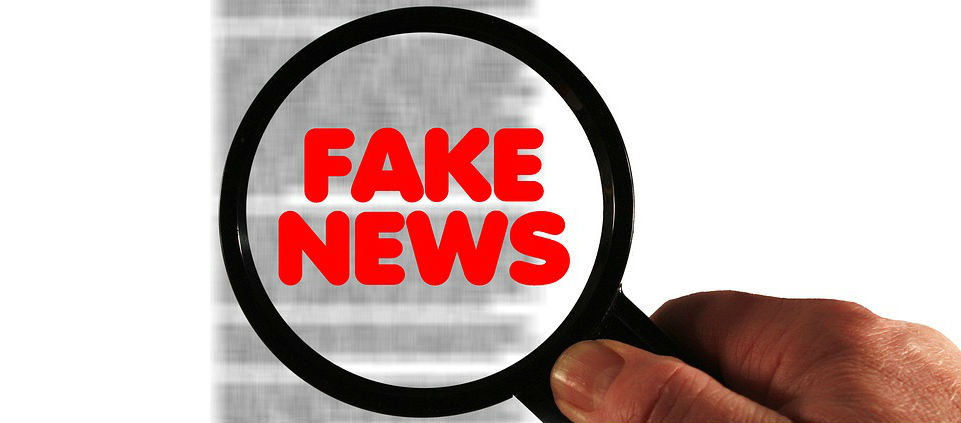 Fines And Jail Time Proposed For Fake News