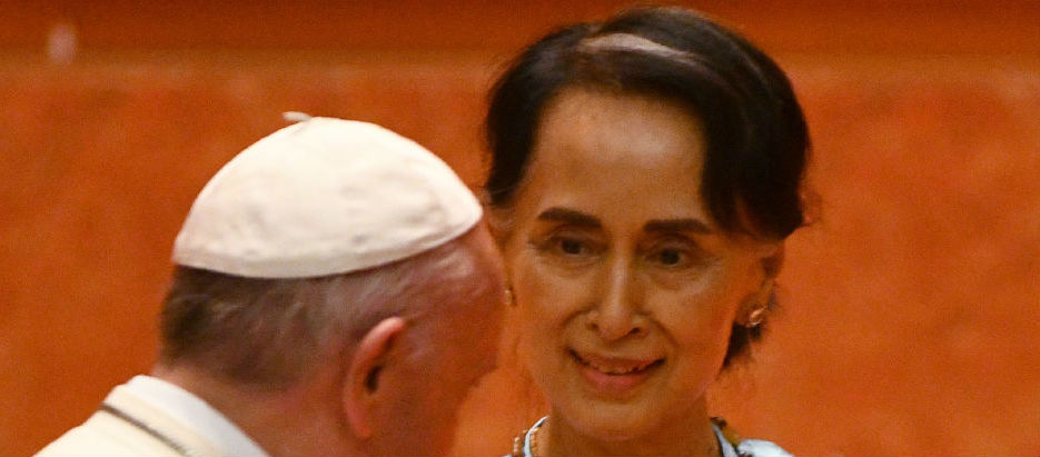 City Council Vote On Suu Kyi Postponed