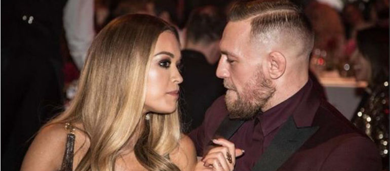 Rita Ora In Hot Water Over McGregor Tweet