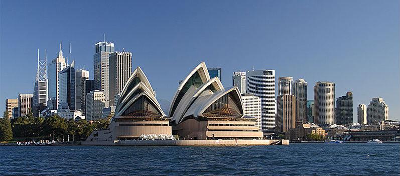 Gay Marriage Legalised In Australia