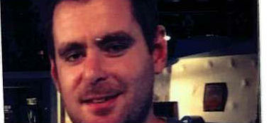 An Appeal's Made Over Missing Man