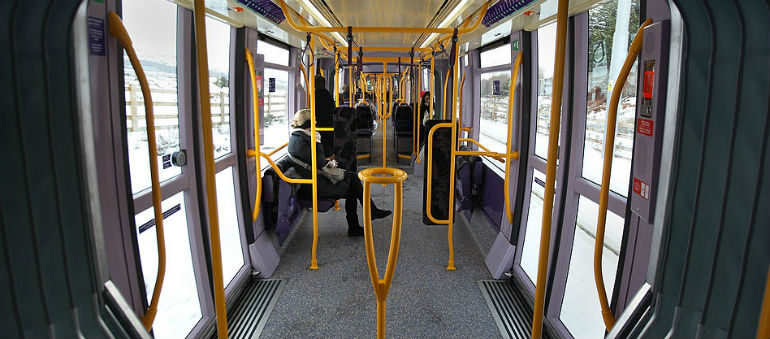 LUAS Set For Link Up