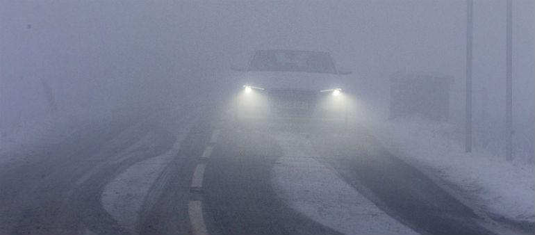 Arctic Blast Causes Havoc