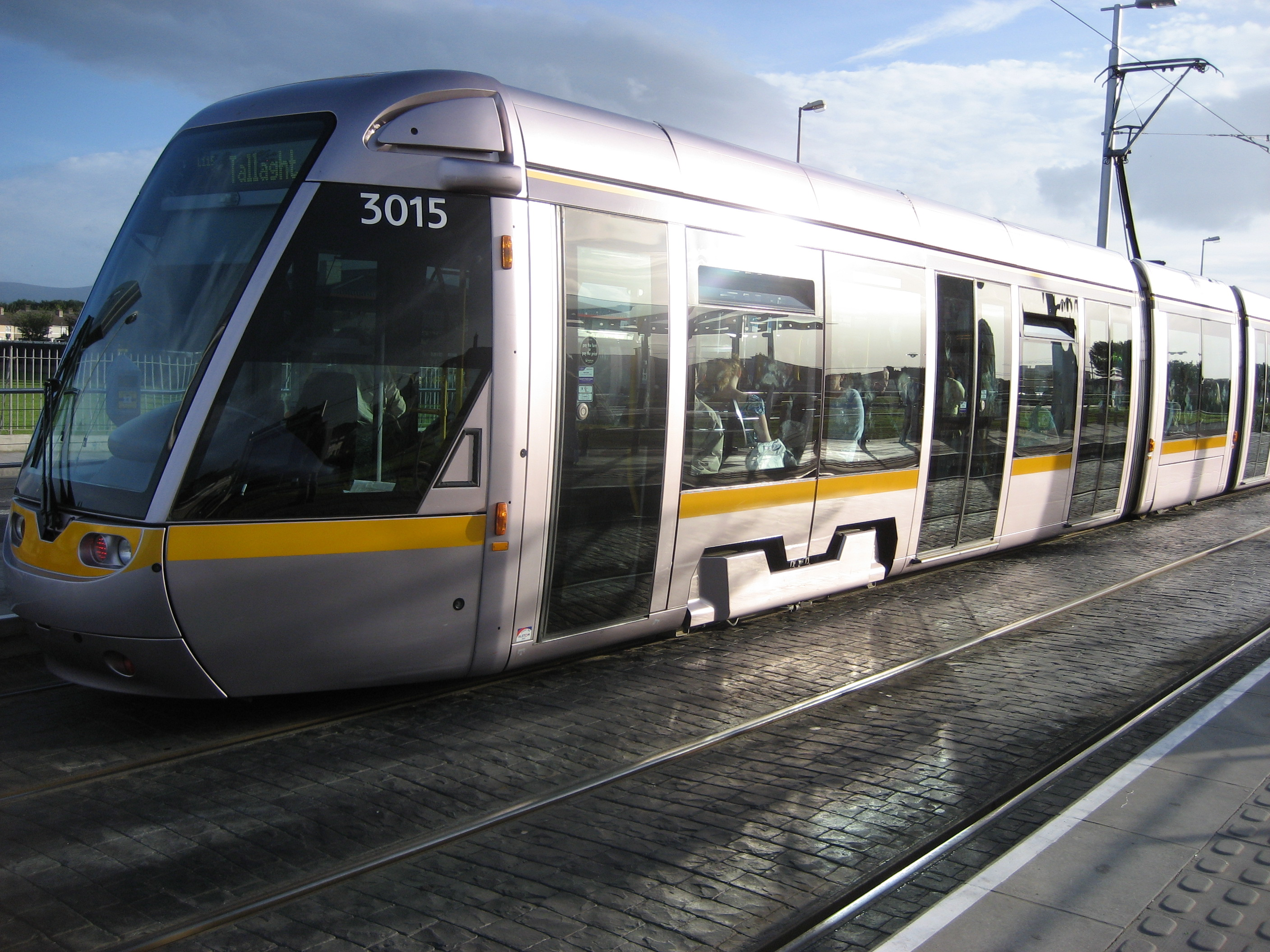 More Luas delays expected