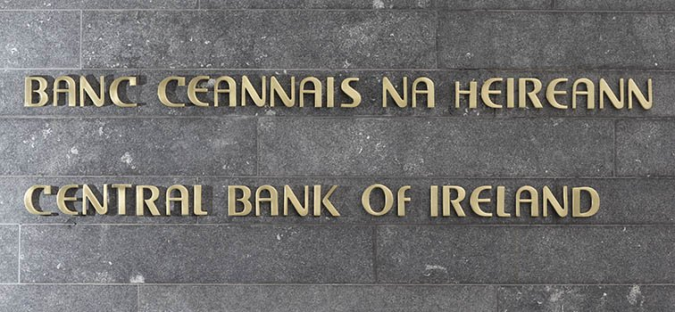 Up To 130K For Light Fitting At New Central Bank HQ
