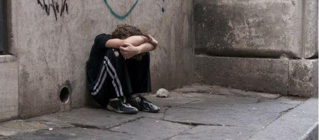 Politicians Slammed Child Homelessness