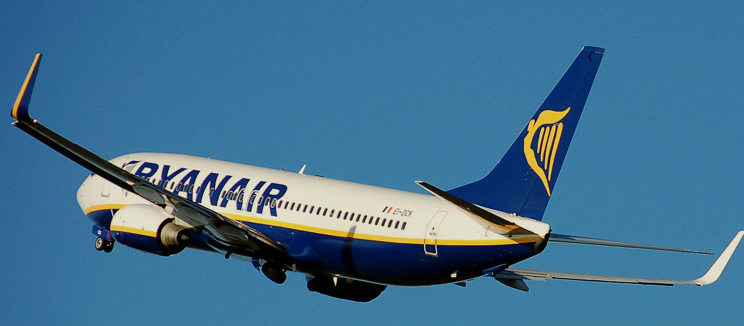 D-Day For Ryanair